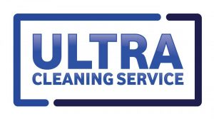 Ultra Cleaning Service Logo