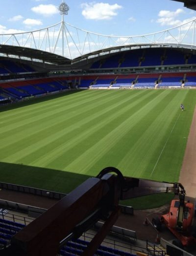 Ultra Cleaning Service work with clients across all sectors from sports stadiums, to offices, to retail and much more.